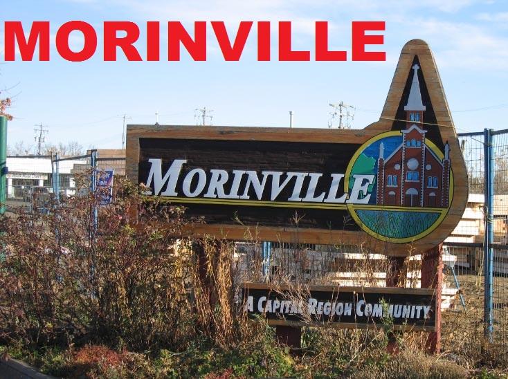 Morinville
