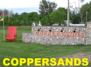 Coppersands