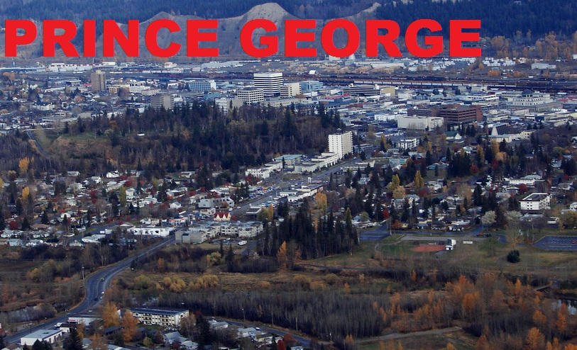 Car Title Loans in Prince George