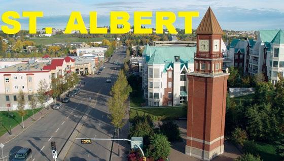St. Albert