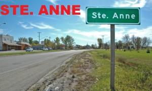 Ste. Anne