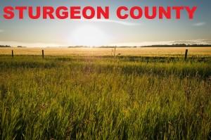 Sturgeon County