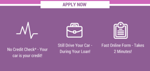 Bad Credit Car Title Loans BC