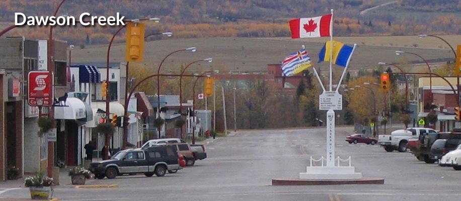 Car Title Loans In Dawson Creek