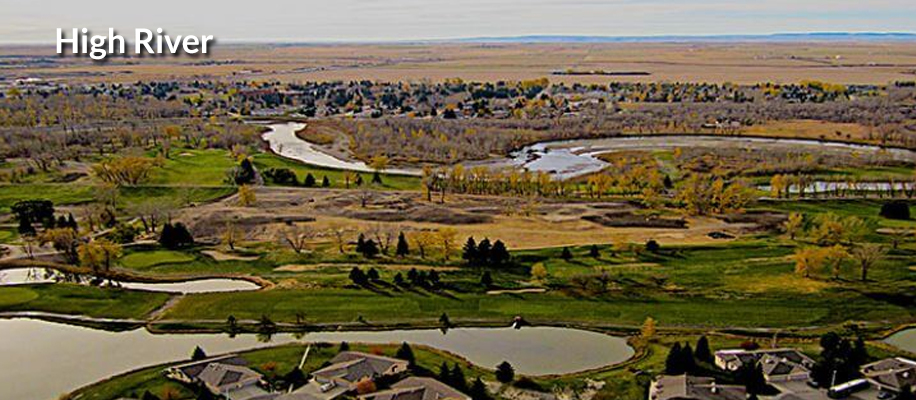Car Title Loans In High River