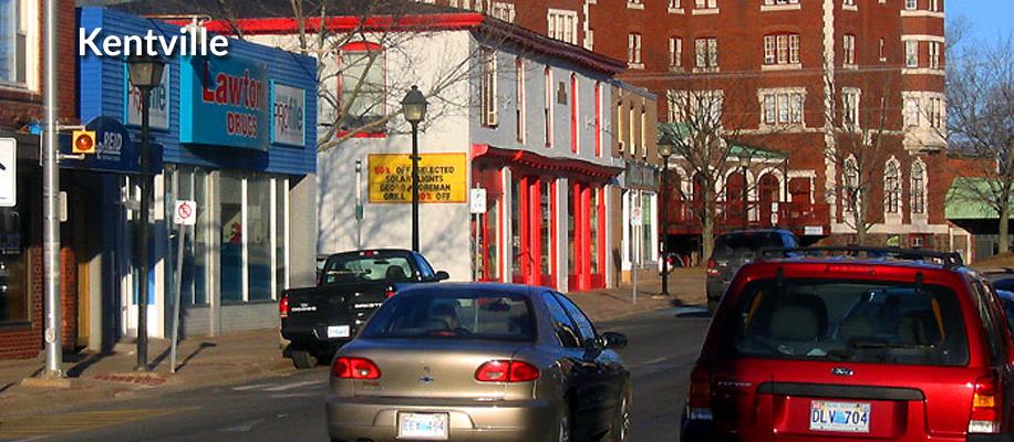 Car Title Loans In Kentville