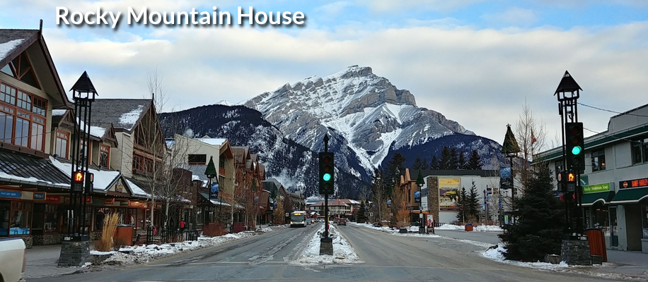 Car Title Loans In Rocky Mountain House