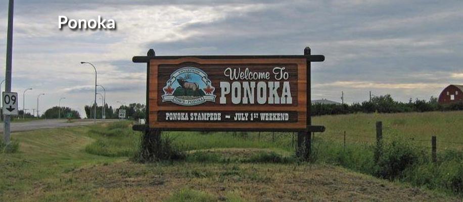 Car Title Loans In Ponoka