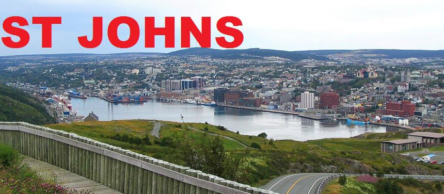 Car Title Loans In St. John's